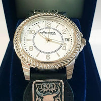 Montana Men's Long Horn Watch