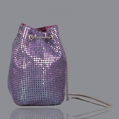 Glomesh Pouch Fashion Bag