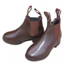 SHOWCRAFT TACKERS RIDING BOOTS