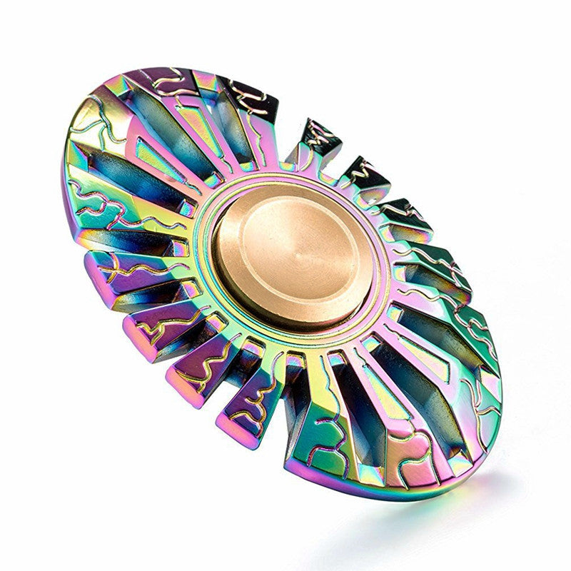 fidget spinner alloy