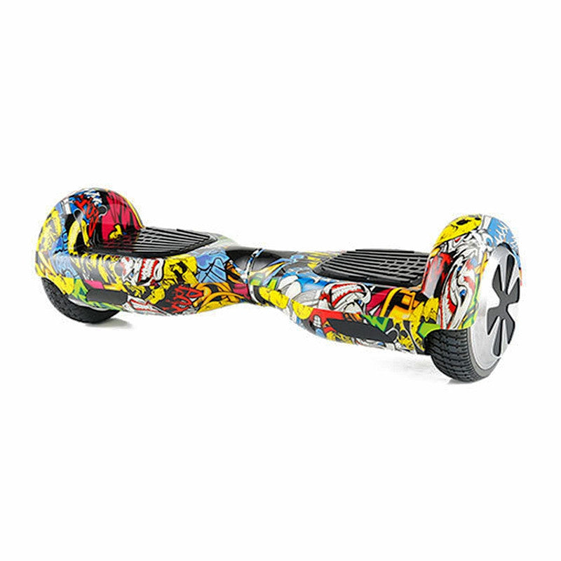 6.5 inch hoverboard street dance
