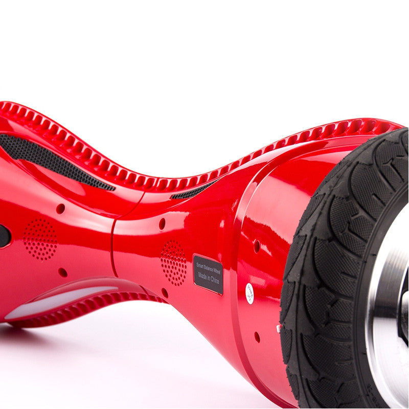 8 inch bluetooth hoverboard
