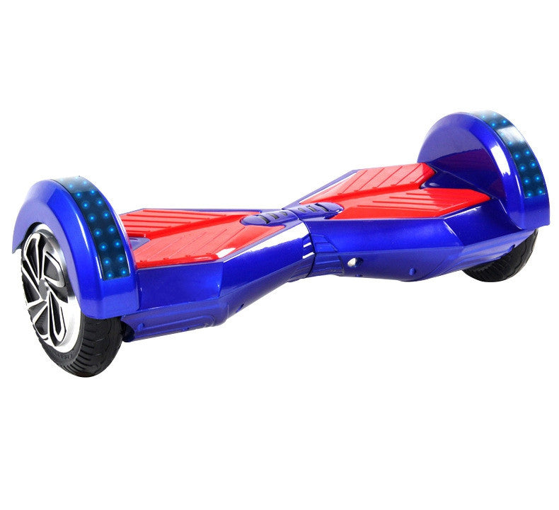 app hoverboard bluetooth blue