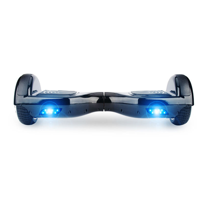 UL2272 Certification Hoverboard 6.5 Inch Smart Balance Wheel Black - Smart Balance Board