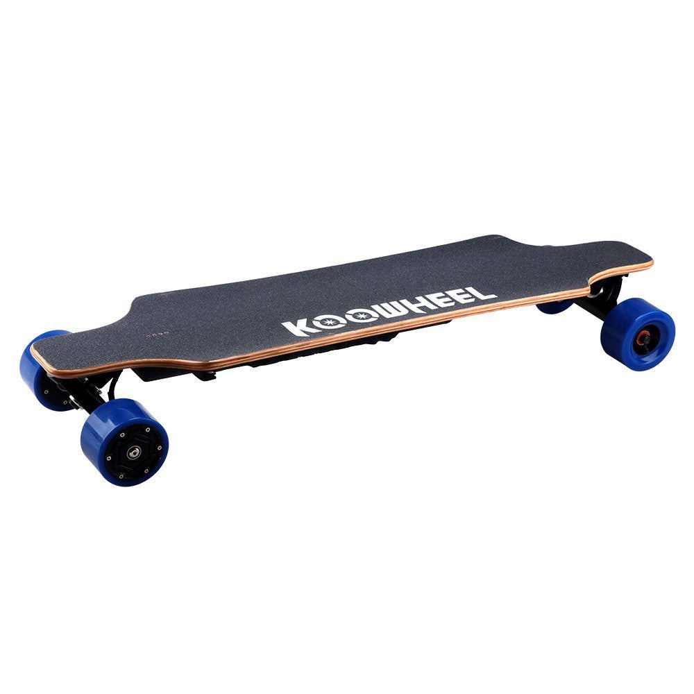 Fast Speed Longboarding Electric Skateboard Boosted Dual Brushless Motors Durable Longboard
