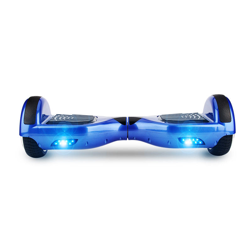 ul2272 certification smart balance wheel blue