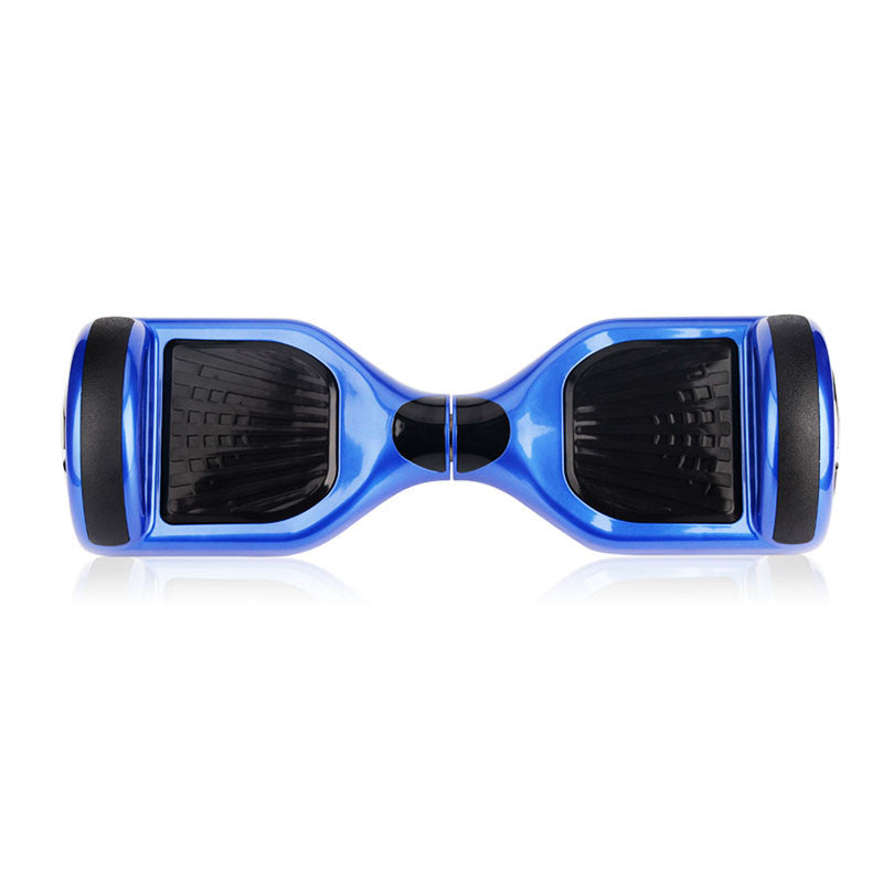 ul2272 certified hoverboard blue