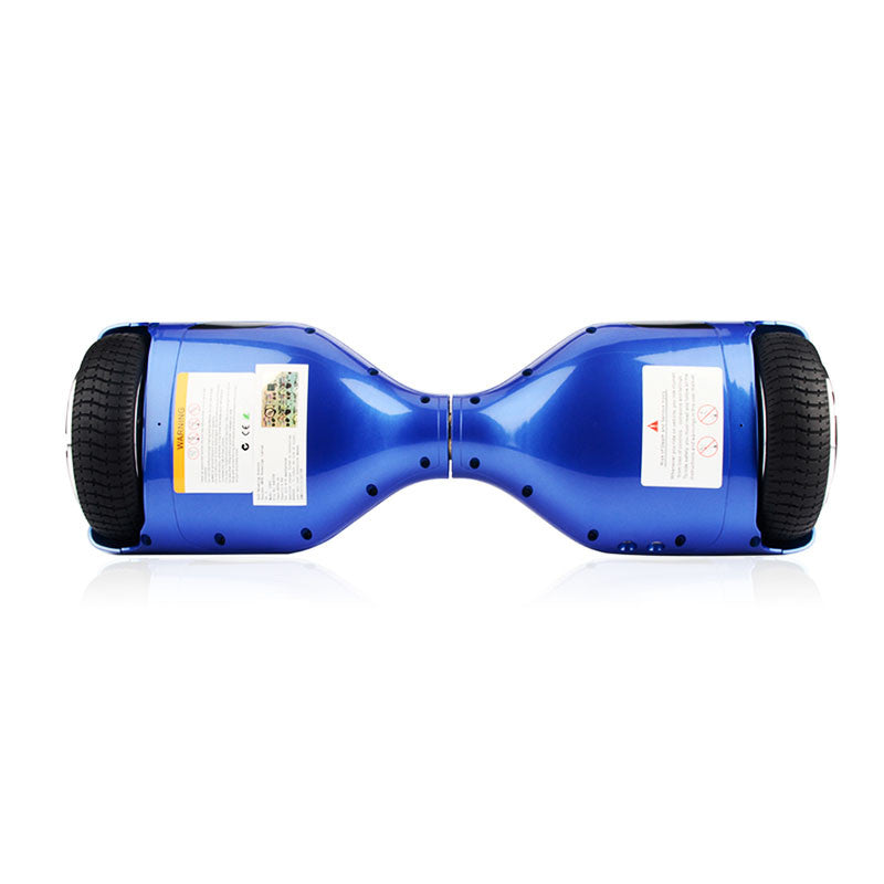 ul2272 certified smart balance wheel blue