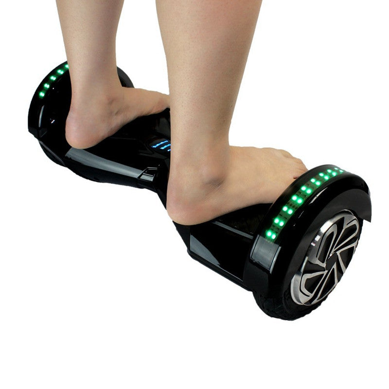 app hoverboard bluetooth