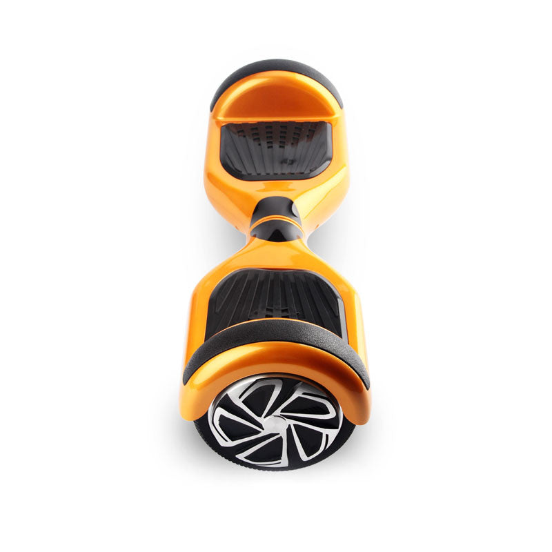 ul2272 certification smart balance wheel gold