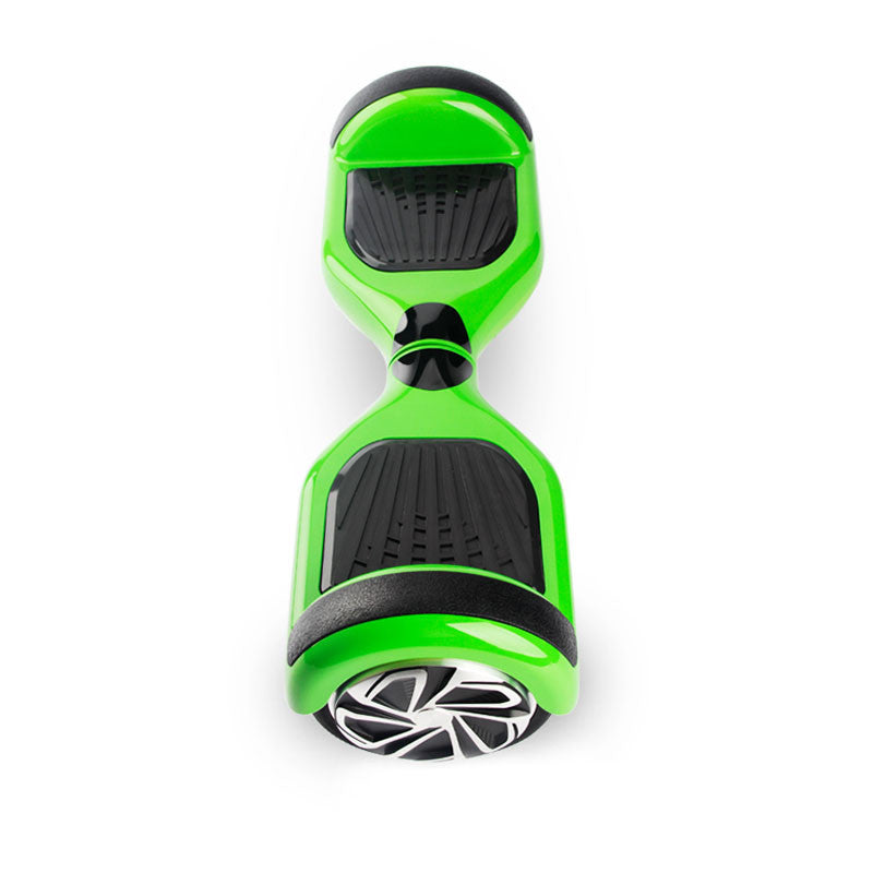 UL2272 Certification Hoverboard 6.5 Inch Smart Balance Wheel Green - Smart Balance Board