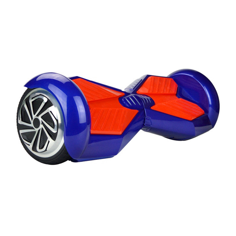 Lamborghini Hoverboard Two Wheels Electric Scooter 6.5 Inch Blue - Smart Balance Board