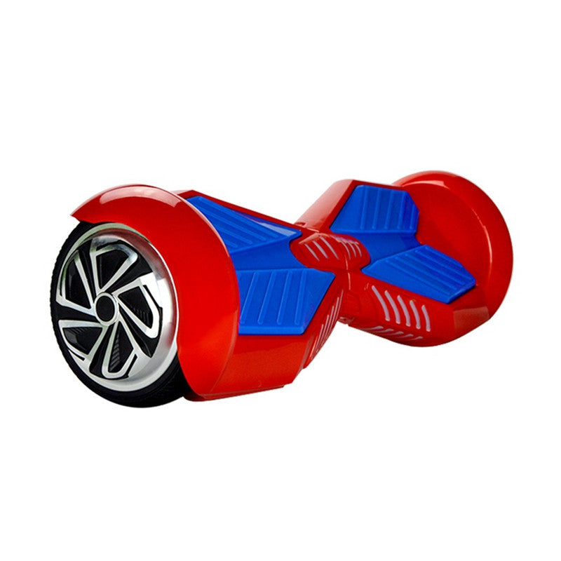 Lamborghini Hoverboard Two Wheels Electric Scooter 6.5 Inch Red - Smart Balance Board