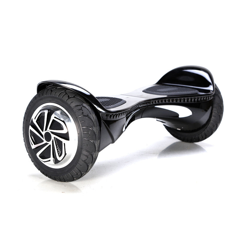 Off-Road Smart Balance Wheel Bluetooth Hoverboard Black