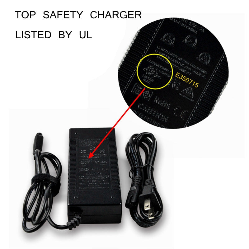 ul listed charger