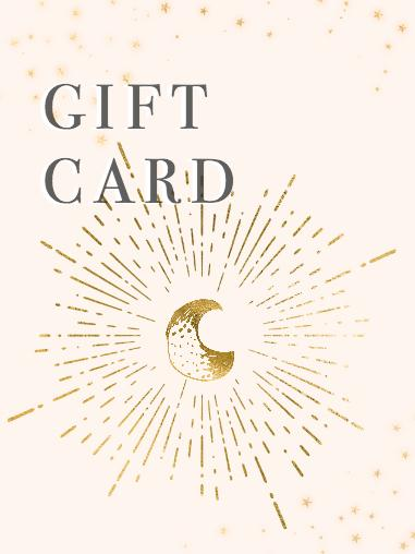 Gift Card - LUXCLOTHING