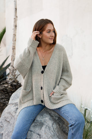 Love Like This Off-the-Shoulder Sweater