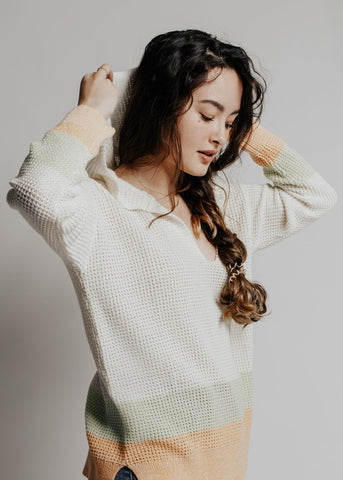Genieva Sweater