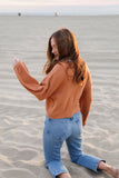 Ginger Long Sleeve Sweater