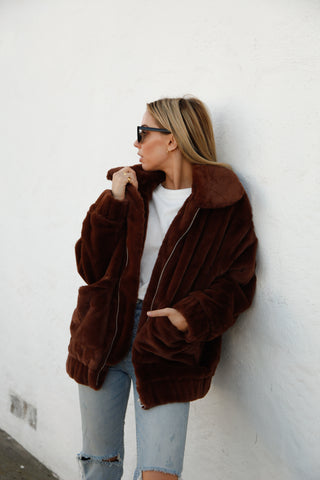 Winona Wool Coat