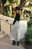 Walk This Way Pleated Pant