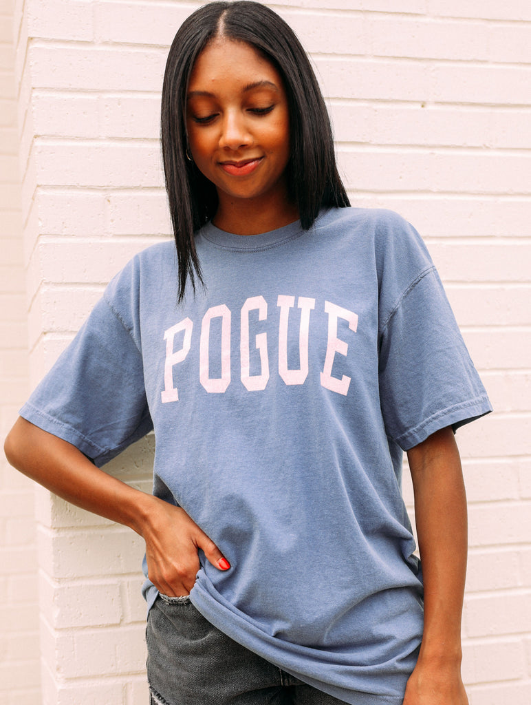 F+S: POGUE SKY BLUE