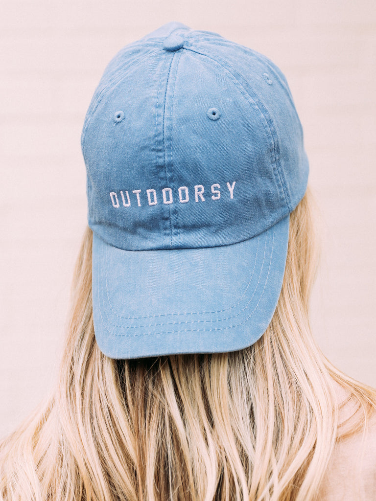F+S: OUTDOORSY HAT