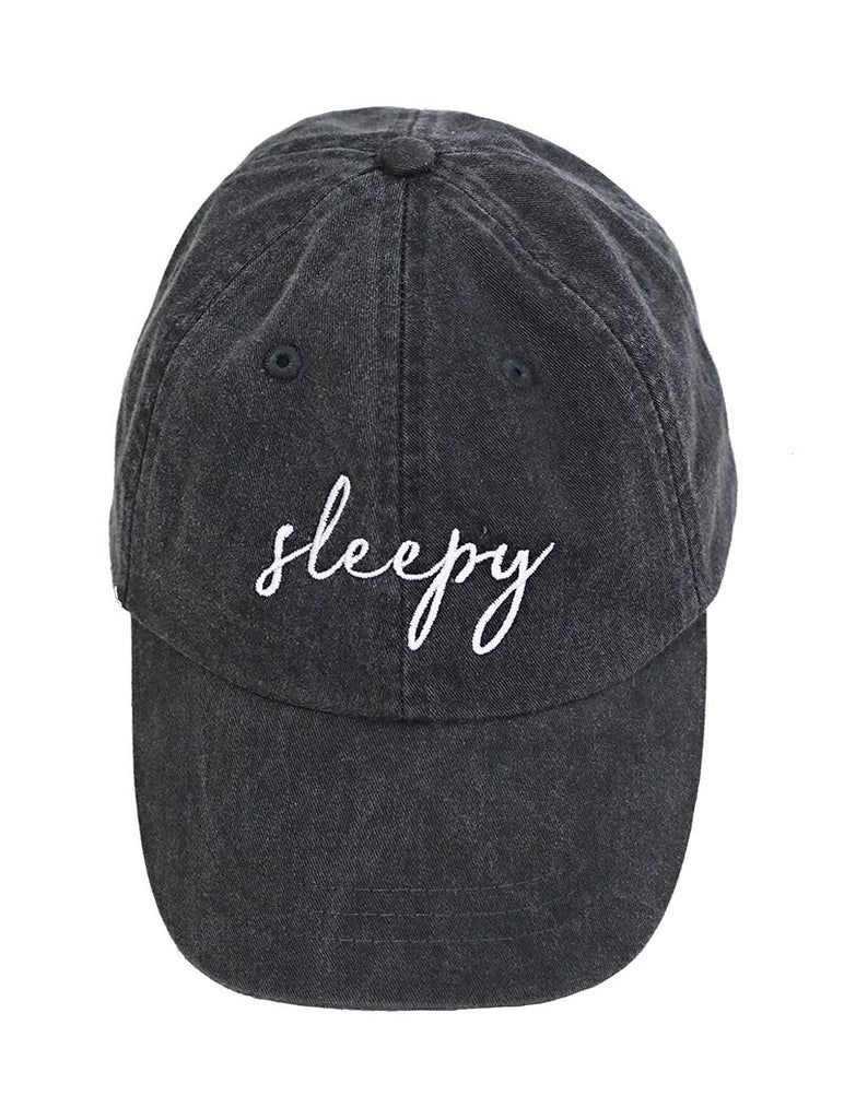 F+S: SLEEPY HAT