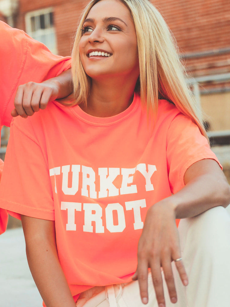 F+S: TURKEY TROT