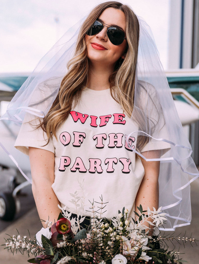 F+S: WIFE OF THE PARTY