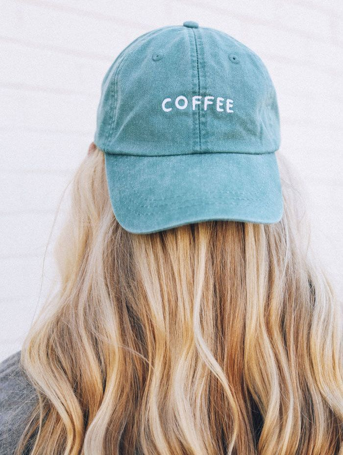 F+S: COFFEE HAT