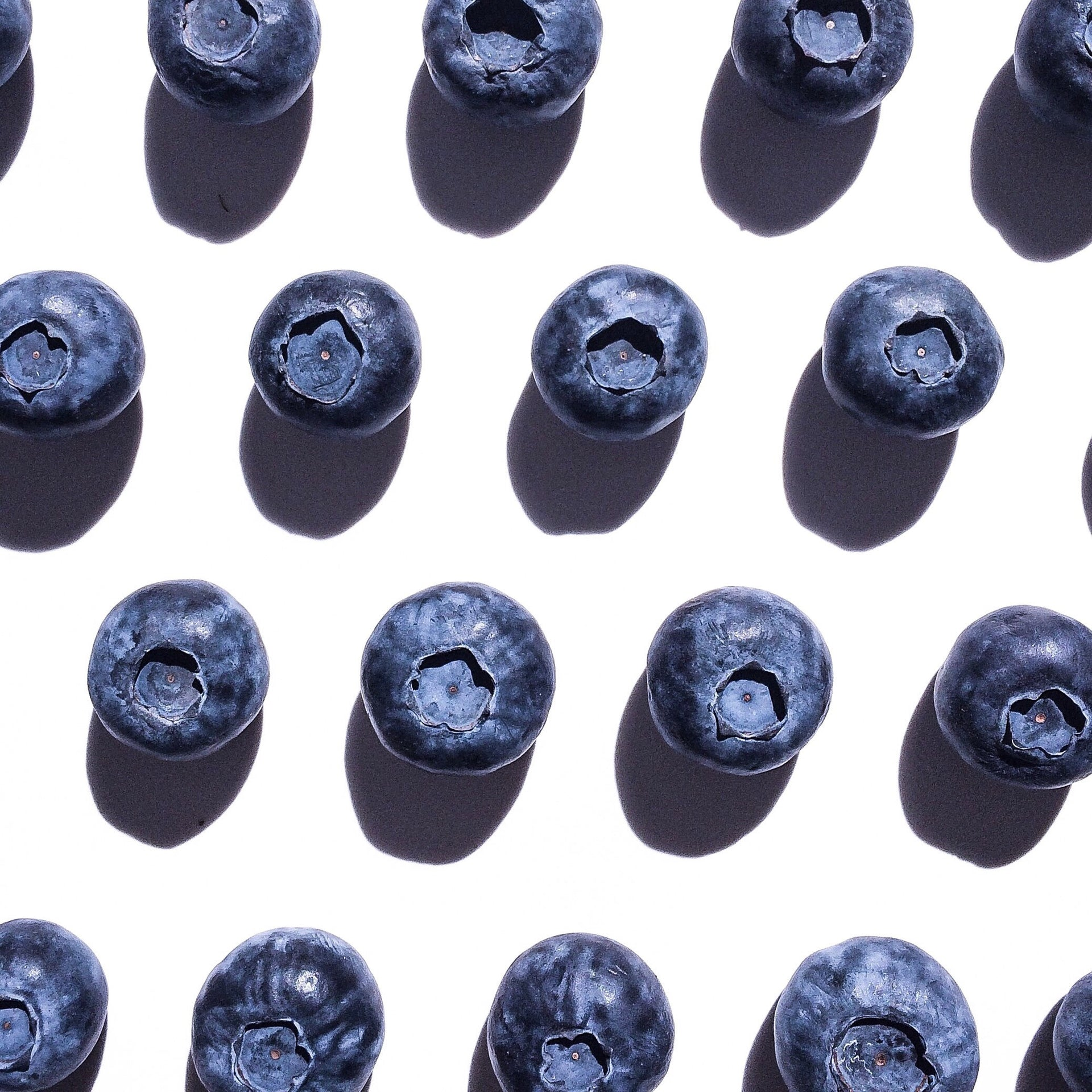 Benefits in Eating Blueberries for Diabetes