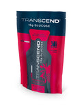 15g Glucose Gel Transcend  - Strawberry - Two 3-Packs