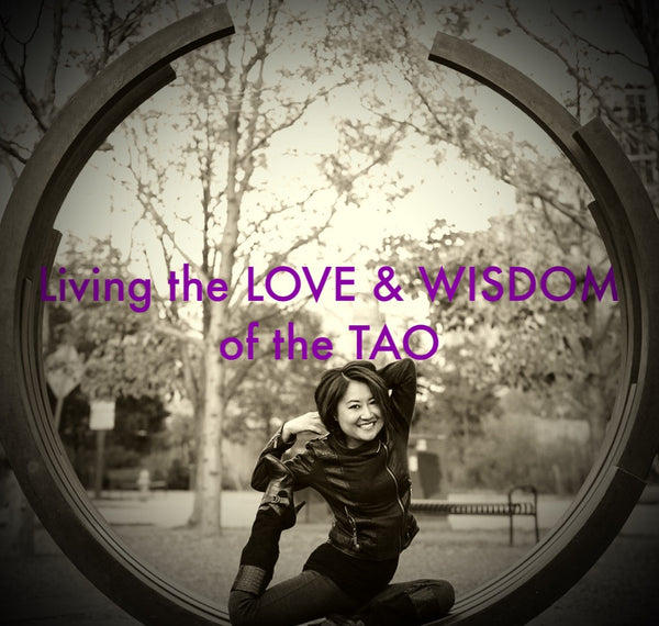 67th Verse~Living the Love and Wisdom of the Tao
