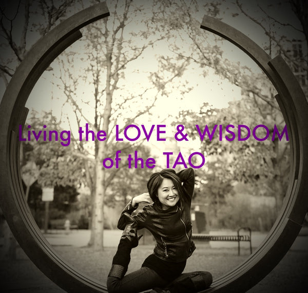 65th Verse~Living the Wisdom of the Tao