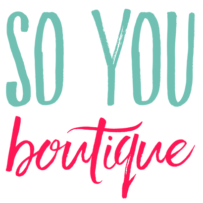 So You Boutique