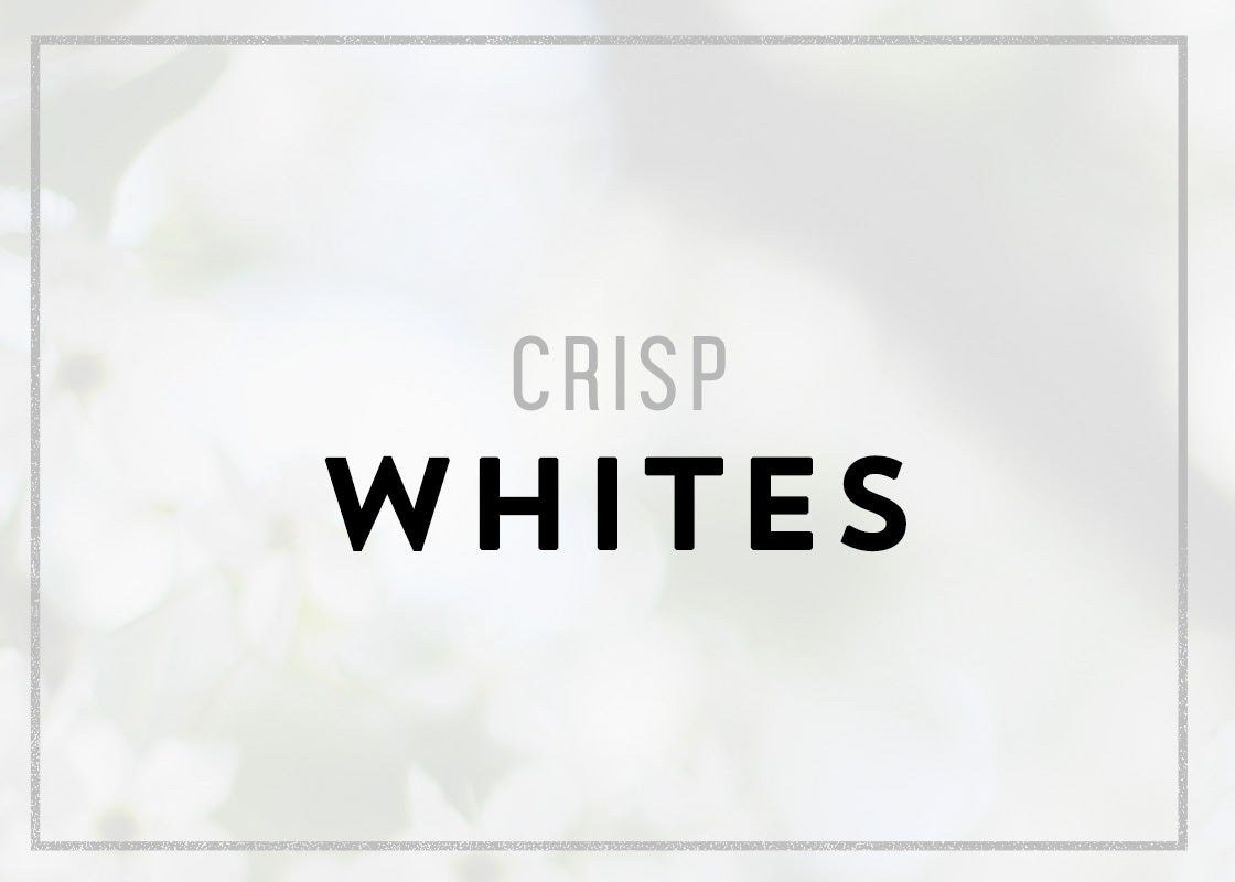 Shop crisp white clothing