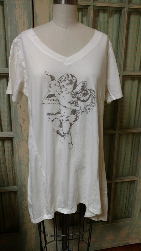 Angel Tee, HD-061
