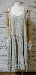 Country Jumper in Linen, USA