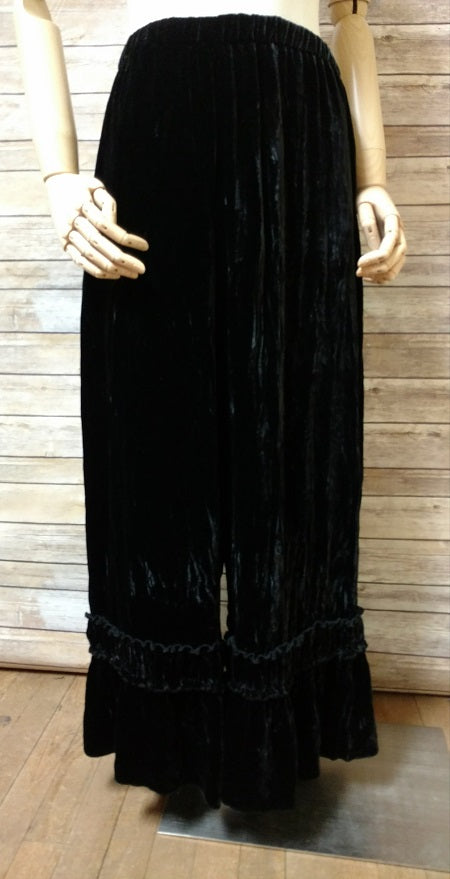 Bo Peep Pants in Velvet, USA