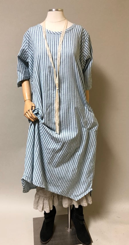 Simple Dress Cotton