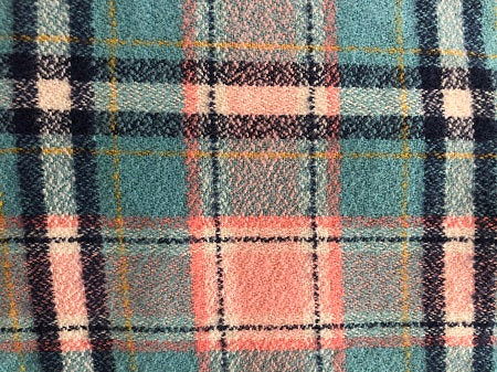 Cover Jacket Cotton Flannel