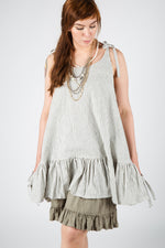 Gypsy Short in Linen, USA