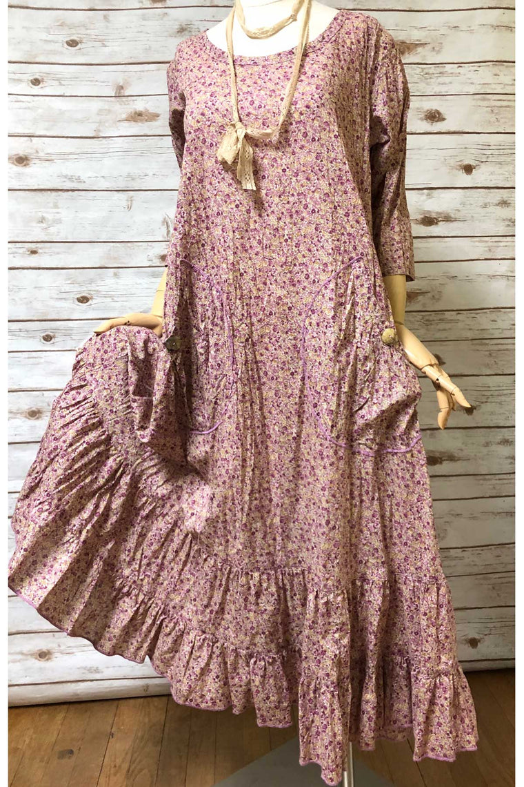Prairie Dress Cotton