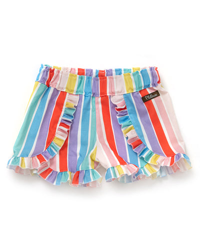 Silly Stripes Woven Shorties