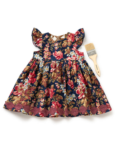 Charming Melsa Dress