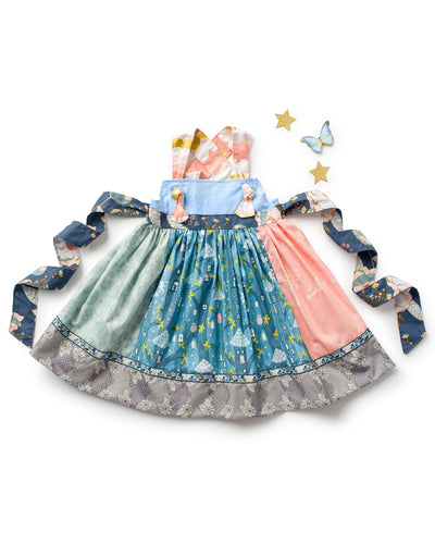 Fairyland Smart Knot Dress