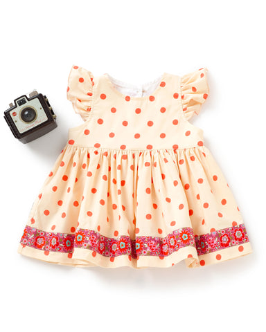 Dot Candy Melsa Top