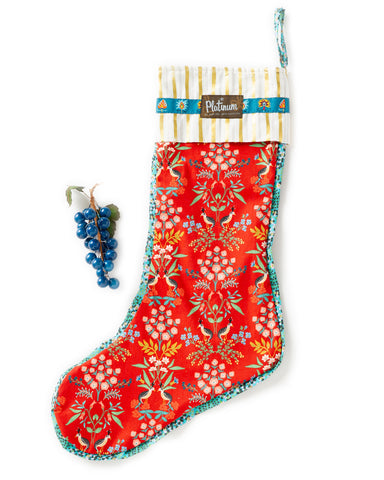 Wish List Stocking