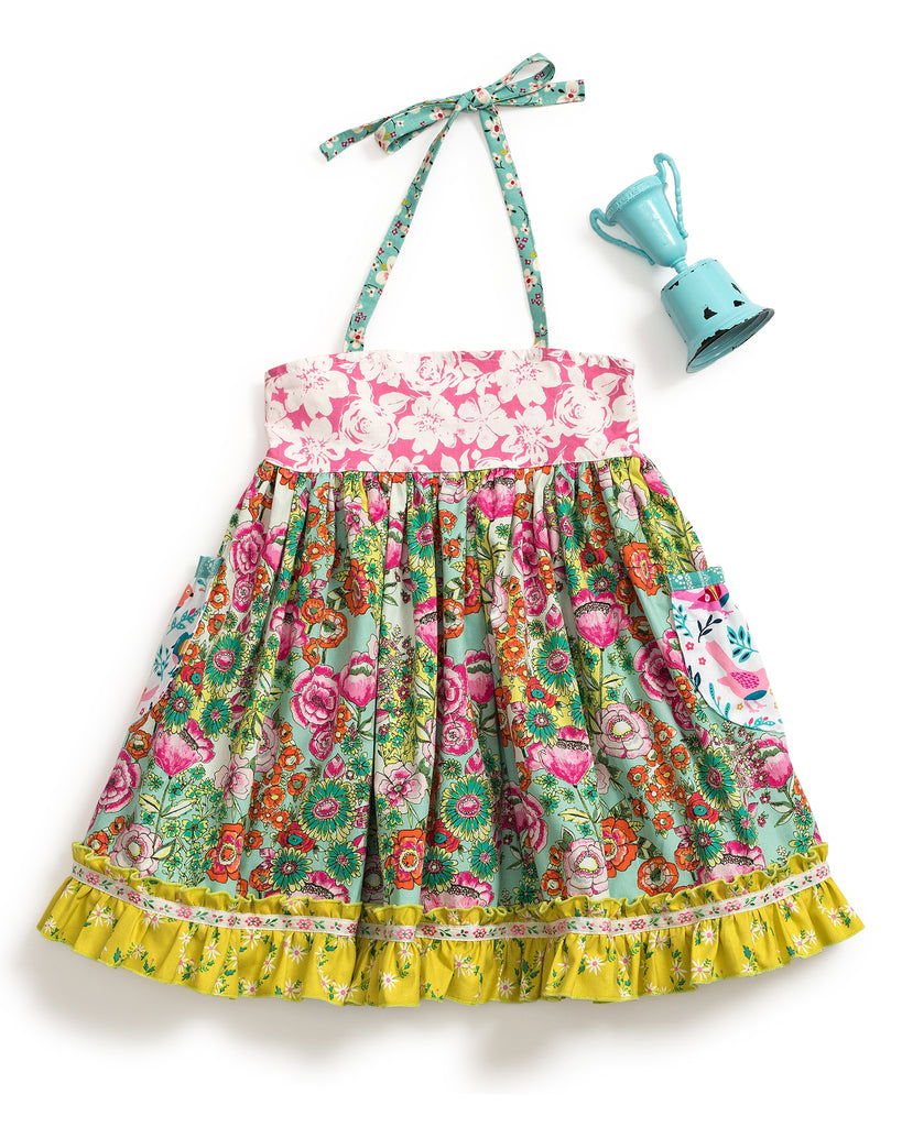 Rio Ellie Dress